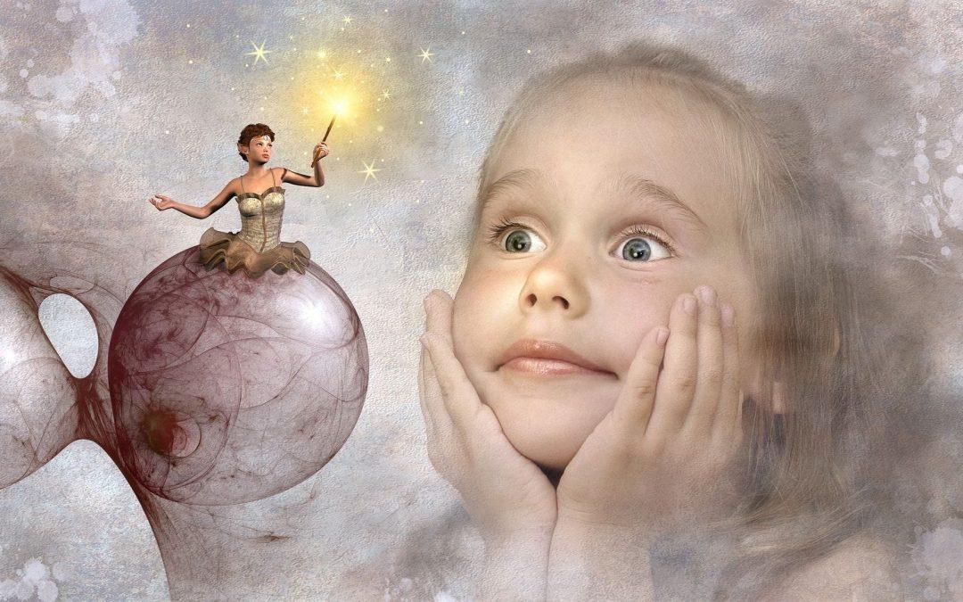 Narozeninový rituál aneb kouzelný přechod do dalšího roku