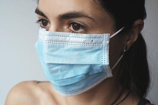 Dechová cvičení nejen při nošení roušky v období koronaviru